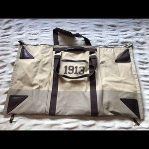 Nike Rare USA Mens Soccer 1913-2013 Centennial Bag